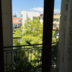Datca Kilic Hotel 4* Стандартный номер с различными типами кроватей фото 6