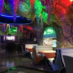Отель Tsentr Sozidaniya I Garmonii Сочи гостиничный бар