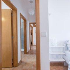 Отель Golden Heritage - Flats & Breakfast удобства в номере