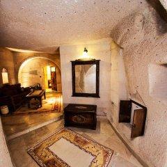 Gamirasu Hotel Cappadocia 5* Семейный люкс с двуспальной кроватью фото 9