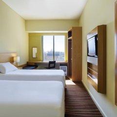 Отель ibis Deira City Centre 3* Стандартный номер с разными типами кроватей