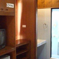 Отель Utopia Resort удобства в номере фото 2