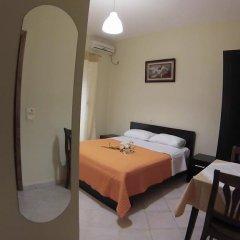 Hotel 4 Stinet 3* Номер категории Эконом с различными типами кроватей