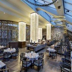 Отель Ankara Hilton питание