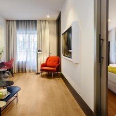 Отель Home Club Torre Madrid 5* Полулюкс фото 6