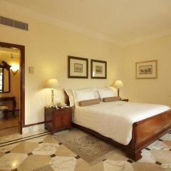 Отель The Imperial New Delhi 5* Улучшенный номер с различными типами кроватей