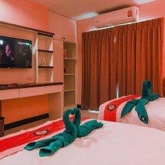 Отель 2C Phuket Hotel Таиланд, Карон-Бич - отзывы, цены и фото номеров - забронировать отель 2C Phuket Hotel онлайн детские мероприятия