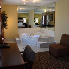 Отель Best Western Joliet Inn & Suites 2* Стандартный номер с различными типами кроватей фото 7