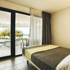 Апартаменты Pins Platja Apartments комната для гостей