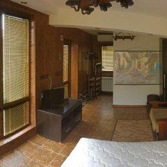 Отель Green Valley Guest Houses & SPA интерьер отеля