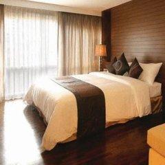 Отель FuramaXclusive Sathorn, Bangkok 4* Номер Делюкс с различными типами кроватей фото 7