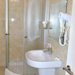 Отель Grand White City 3* Стандартный номер с различными типами кроватей фото 3