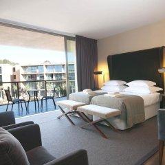 Апартаменты Salgados Palm Village Apartments & Suites - All Inclusive Люкс с различными типами кроватей фото 8