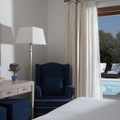Отель Lindian Village удобства в номере