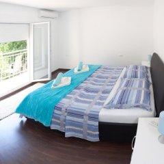 Апартаменты Bačvice beach apartment комната для гостей фото 3