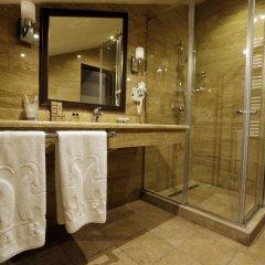 Отель Nairi SPA Resorts 4* Люкс повышенной комфортности с различными типами кроватей