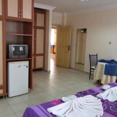 Отель Grand Aydin Otel Мерсин удобства в номере