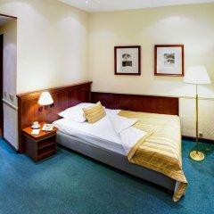 Adria Hotel Prague 5* Стандартный номер фото 4