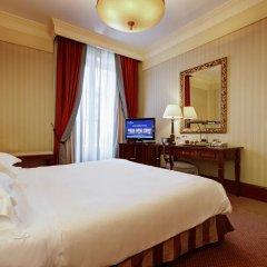 Hotel Excelsior Palace Palermo 4* Улучшенный номер с двуспальной кроватью фото 2