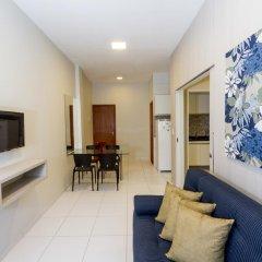 Отель Pousada Marie Claire Flats комната для гостей фото 2