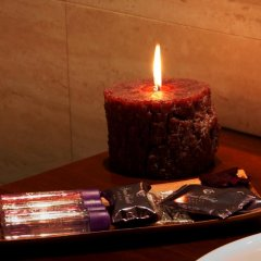 Gran Chalet Hotel & Petit Spa 3* Стандартный номер разные типы кроватей фото 3