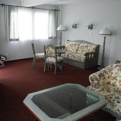 Aquamarina Hotel 3* Представительский люкс с различными типами кроватей фото 4