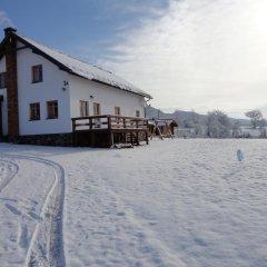 Гостиница Sadyba Kalynka Ждениево спортивное сооружение