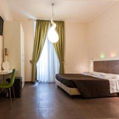 Отель Maison Trevi Италия, Рим - отзывы, цены и фото номеров - забронировать отель Maison Trevi онлайн комната для гостей фото 5
