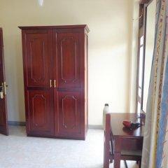 Отель Amanda Hills Канди удобства в номере фото 2