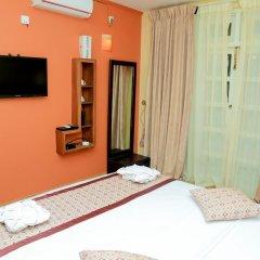 Ceylon Sea Hotel 3* Стандартный номер с различными типами кроватей фото 5