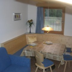 Отель Pretzerhof Кампо-ди-Тренс питание фото 2