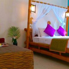 Отель Kantiang Oasis Resort & Spa 3* Улучшенный номер с различными типами кроватей фото 17