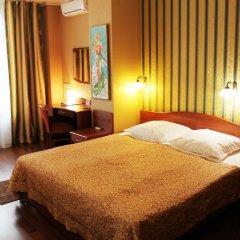 Гостиница Четыре сезона Екатеринбург комната для гостей фото 4