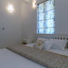 Отель 2bhk In The Heart Of Candolim:cm060 Апартаменты с различными типами кроватей фото 17