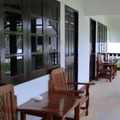 Отель The Krabi Forest Homestay 2* Стандартный номер с различными типами кроватей фото 41