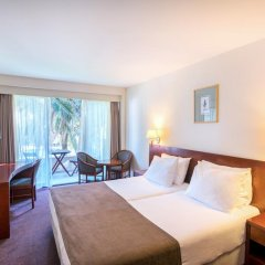 Отель Iberostar Bellevue - All Inclusive Стандартный номер с двуспальной кроватью фото 7