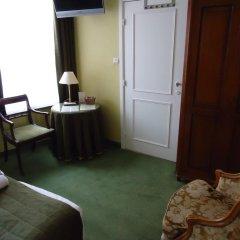 Hotel Groeninghe 3* Стандартный номер с двуспальной кроватью