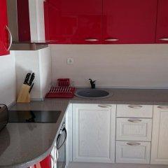 Апартаменты Tes Rila Park & Semiramida Apartments Боровец в номере