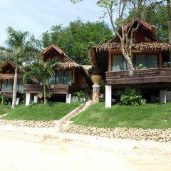 Отель Sunset Village Beach Resort 4* Улучшенный коттедж с различными типами кроватей фото 4