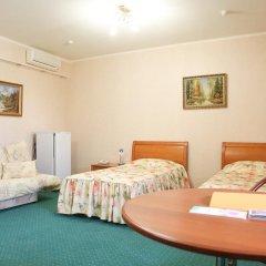 Гостиница Лотус 3* Стандартный номер с 2 отдельными кроватями