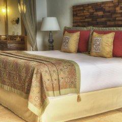 Отель Marquis Los Cabos, Resort & Spa - Adults Only 4* Полулюкс с различными типами кроватей