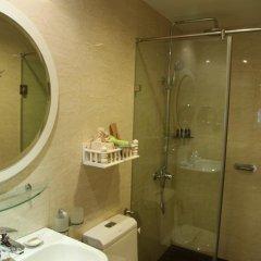Hanoi Elegance Ruby Hotel 3* Улучшенный номер с различными типами кроватей фото 6