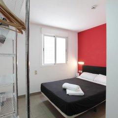 Center Valencia Youth Hostel комната для гостей