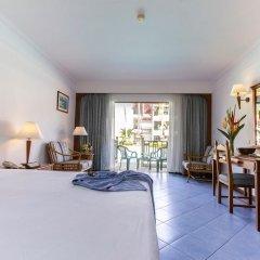 Отель Amora Beach Resort 4* Номер Делюкс фото 3