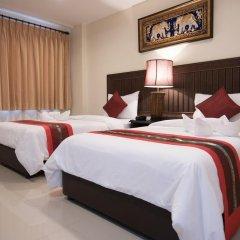 Отель True Siam Rangnam 3* Улучшенный номер фото 5