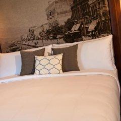 Renaissance Izmir Hotel 5* Номер Делюкс с различными типами кроватей фото 3