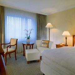 Отель The Westin Bellevue Dresden 4* Стандартный номер с различными типами кроватей фото 2