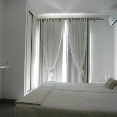 Отель KR Hotels - Albufeira Lounge 3* Стандартный номер с двуспальной кроватью фото 2