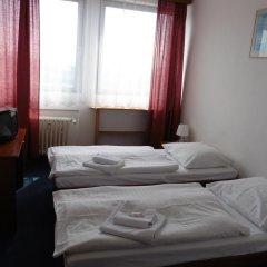 Hotel Labe 3* Стандартный номер фото 6