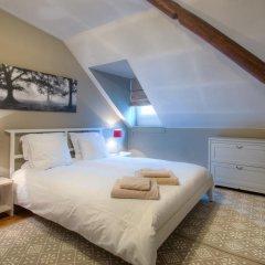 Отель Be&Be Sablon 11 Апартаменты с 2 отдельными кроватями фото 23